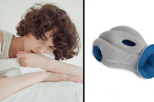 Ostrich Pillow ORIGINAL – Schlafen mit Style