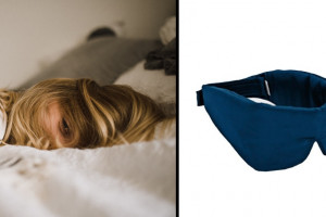 SleepMaster Schlafmaske – hier alle Infos für dich