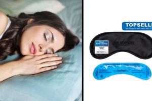 daydream Schlafmaske – die Maske mit Kühlkissen
