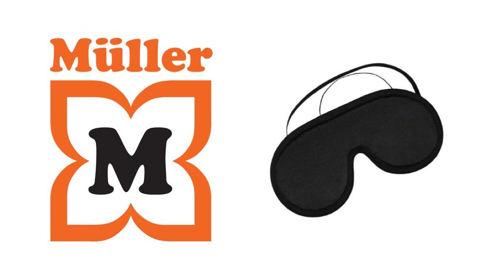Schlafmaske Müller – alles was du wissen musst
