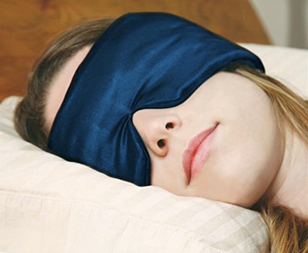 Sleepmaster Schlafmaske