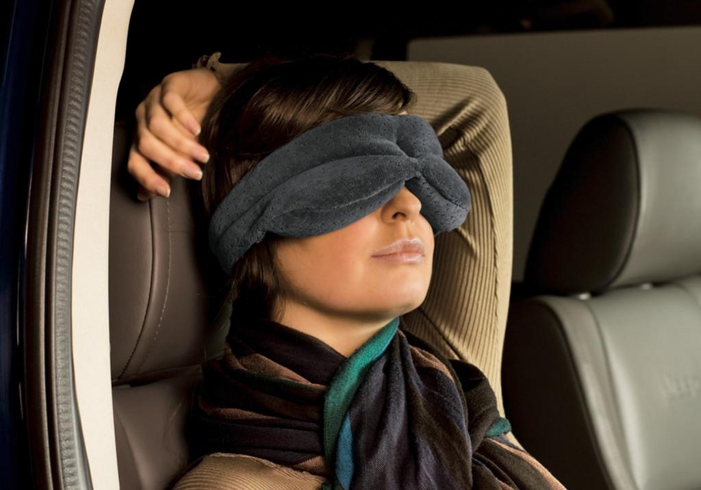 TEMPUR Schlafmaske – ausprobiert & getestet
